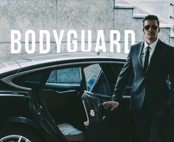 Bangkok Limo Bodyguard Protection And Security Services